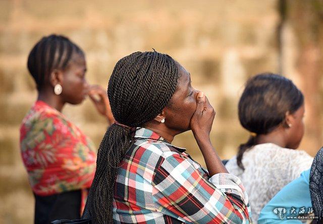 塞拉利昂洪水和泥石流灾