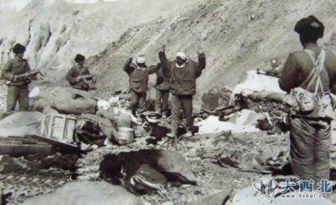 1962年中印战争_1962年中印战争印军战斗力弱到出乎中国人意料