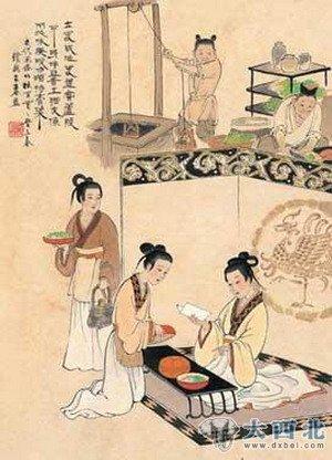 古代教书老师简笔画