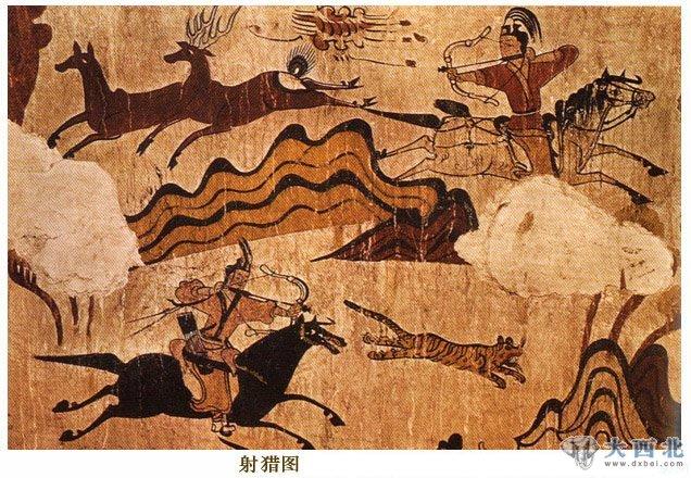 甘肃敦煌发现一座魏晋十六国时期砖室壁画墓