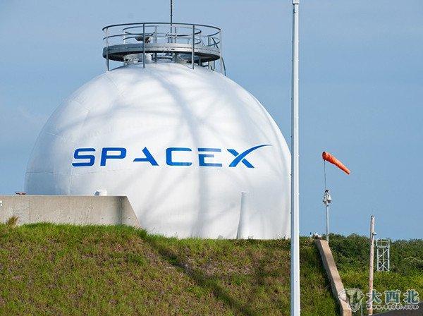 探秘太空探索技术公司spacex:后航天飞机时代来临