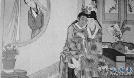 男色同性恋_明清时期北京男色盛行男优卖艺的同时也买色_大西北网-全球