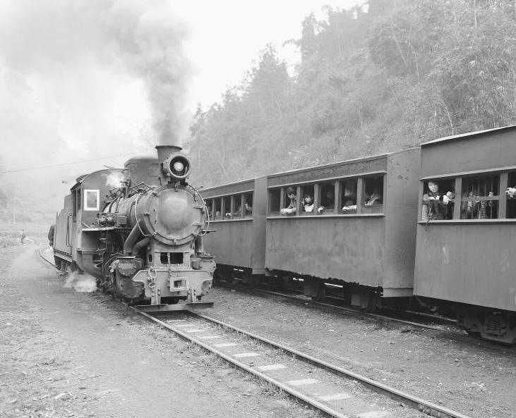 人物 事件 蒸汽/最后的蒸汽小火车