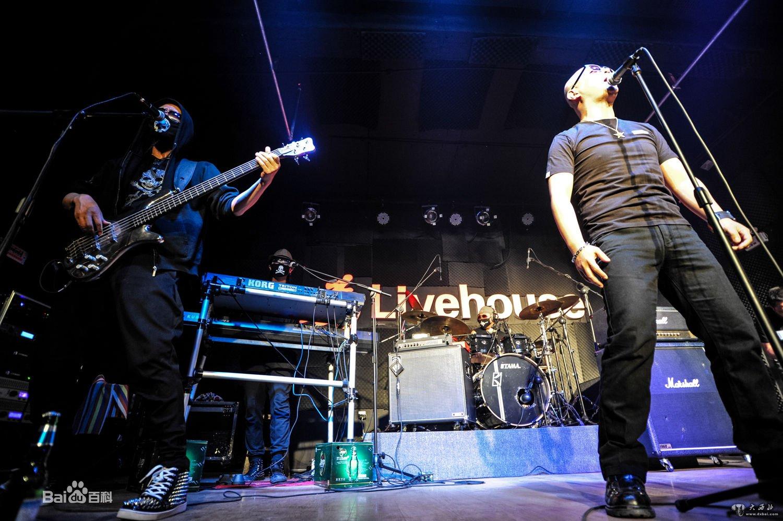 中国摇滚乐歌手排名_天堂乐队:中国元老级摇滚乐队之一