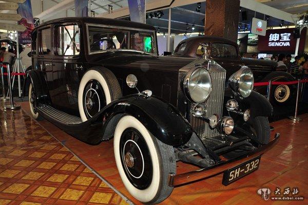2013年第四届中国西部(兰州)国际汽车博览会