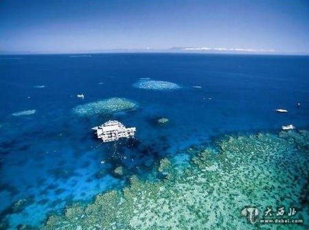 南太平洋岛国所罗门群岛,最近吸引大批淘金客前往!