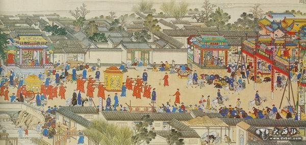 慈禧太后看京剧几个典故 - 俊逸 - 俊逸的博客