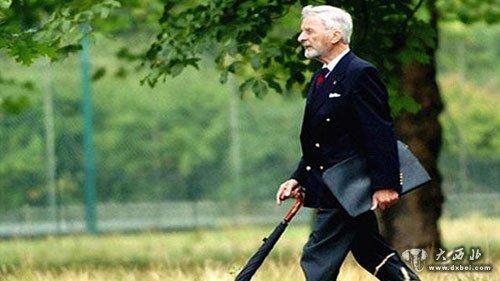 英国绅士今安在