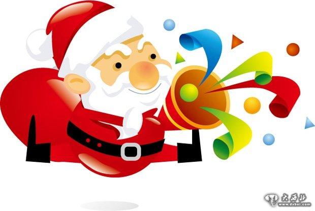布织布diy圣诞老人手工制作图解