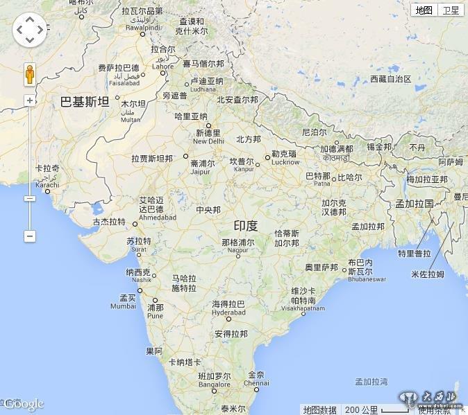 印度邀日本开发位于东北的政治敏感区 印媒称拒绝中国