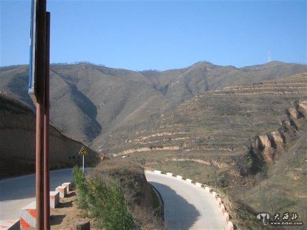 陕西农村新式房屋图片