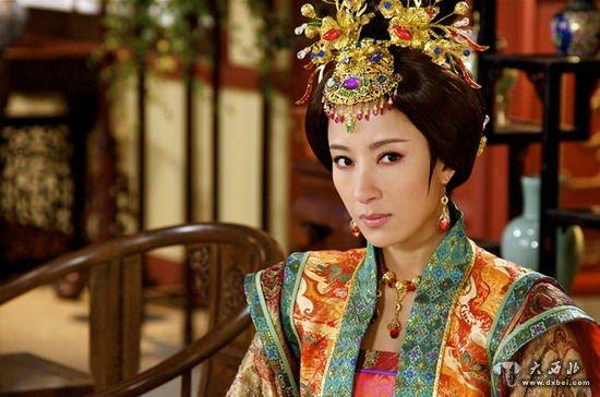 明代18岁皇帝专宠35岁宫女图片