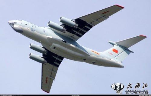 伊尔-62m等民航客机所使用的d-30ku/kp飞机发动机