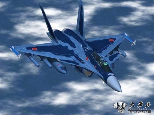 世界多国竞相研发第六代战斗机