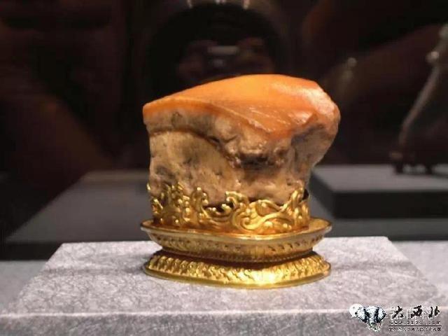 中国最贵的10块石头