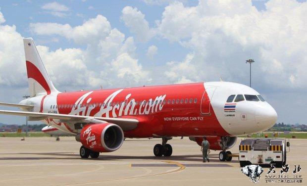 机从印尼飞往新加坡途中