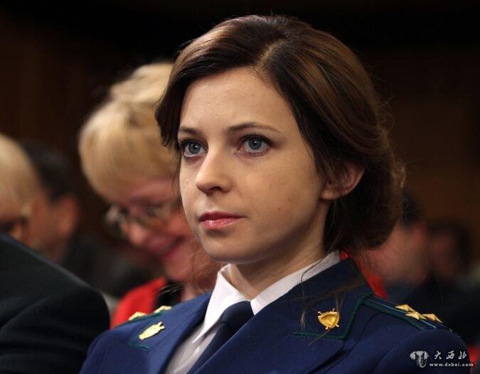 娜塔莉亚波克隆斯卡娅(资料图)
