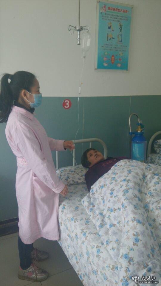 天气忽冷忽热 医院病人增多