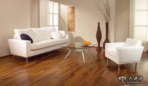 家装选木地板好还是瓷砖好