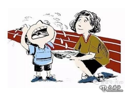 (4)说话拖拖拉拉废话连篇的客户.责任心不强.图片