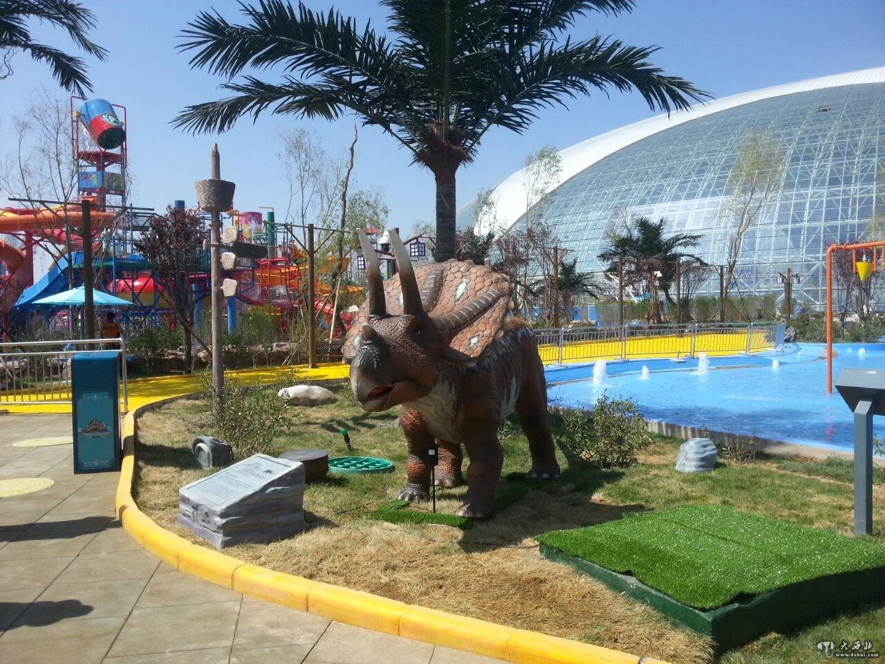 兰州攻略文化旅游v攻略月启幕恐龙新区水西部开3魔兽争霸人乐园族图片