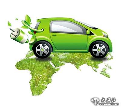 滴滴成立全球新能源汽车服务公司布局下一个新