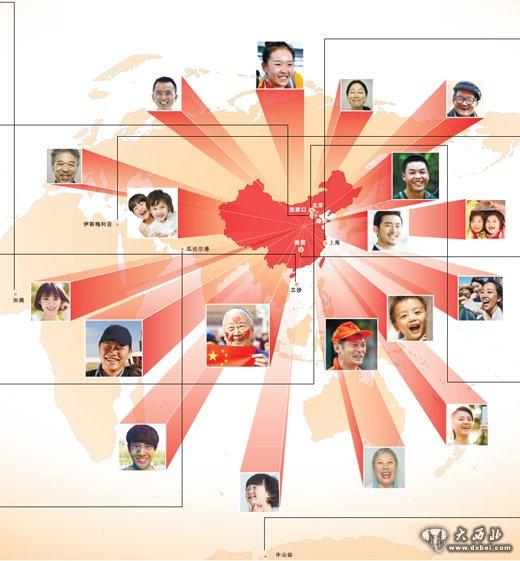 新时代我们共圆中国梦