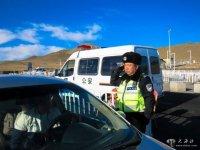 """新疆民警于鲁山:""""高"""